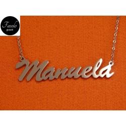 Collana Manuela