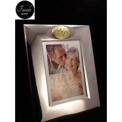 Portafoto 50° ANNIVERSARIO di matrimonio