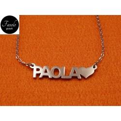 Collana Paola