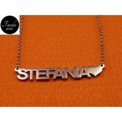 Collana Stefania