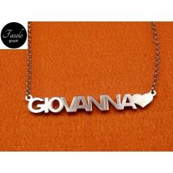 Collana Giovanna