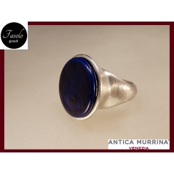 ANELLO FLOWING DROP Nero