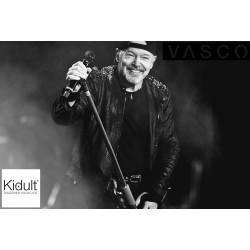VASCO ROSSI - FASOLO GIOIELLI KIDULT TORINO -