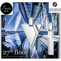 Collezione 27° FLOOR - BRAND - Fasolo Gioielli Torino